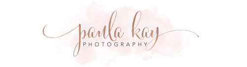 Paula Kay Photography logo